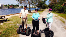 90 Minute Segway Tour - Hugh Taylor Birch State Park, Fort Lauderdale, null