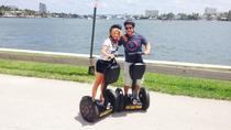 Segway Boot Camp in Fort Lauderdale, Fort Lauderdale, Segway Tours