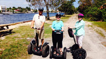 Tour in segway di Hugh Taylor Birch State Park, Fort Lauderdale, Tour in Segway