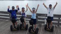 Tour notturno di Hollywood Beach Night, Fort Lauderdale, Tour in Segway