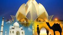 Taj Mahal City Tour In A single Day, Agra, Cultural Tours