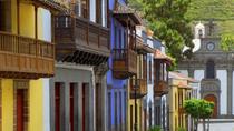 Northern Gran Canaria Tour from Las Palmas