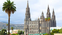 Northern Gran Canaria Tour from Las Palmas, Gran Canaria, Half-day Tours