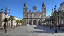 Vegueta Walking Tour Including Canarian Tapas, Gran Canaria, null