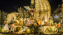 Your Christmas in Rome Walking Tour, Rome, Christmas