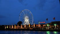 Bangkok by Night: Private Food, Drink and Shopping Tour, Bangkok, Day Cruises
