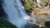Doi Inthanon Waterfalls Walk, Chiang Mai, 4WD, ATV & Off-Road Tours