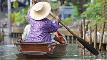 Floating Markets, Bangkok, Day Trips