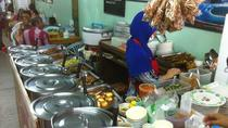 Street Food for all your senses in Phuket Town, Phuket, Street Food Tours