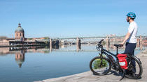 Toulouse E Bike Tour, Toulouse, Bike & Mountain Bike Tours