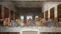 Last Supper Tour with Santa Maria delle Grazie, Milan, Literary, Art & Music Tours