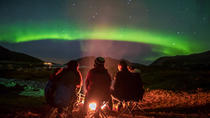 Nordlichter-Ausflug in kleiner Gruppe - All-inclusive - Northern Horizon, Tromso, Cultural Tours