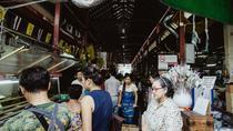 Bangkok Community Local Foodie Adventure (Private Trip)