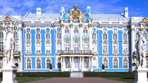 Pushkin Catherine Palace Transfer from St Petersburg, St Petersburg, Airport & Ground Transfers