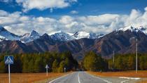 Tour to Arshan, Irkutsk, Multi-day Tours