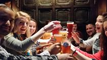 Philadelphia Prohibition Pub Crawl , Philadelphia, Bar, Club & Pub Tours