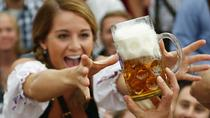 Philly Oktoberfest Halloween and Haunted Tavern Tour, Philadelphia, Bar, Club & Pub Tours