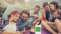 4G LTE Pocket WiFi Rental, Internet Connection in Tallinn -pick up at LAX, Tallinn, Self-guided...