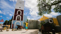 Aruba Downtown City Walking Tour, Aruba, City Tours