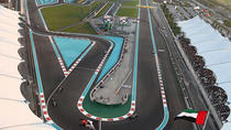 Abu Dhabi Formula 1 Grand Prix 3-Day Ticket, Abu Dhabi, Sporting Events & Packages
