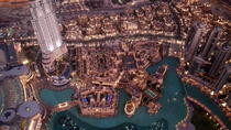 Burj Khalifa 'At the Top' Entrance Ticket, Dubai, Sightseeing & City Passes