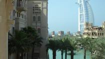 Burj Khalifa 'At the Top' Including Afternoon Tea at Burj Al-Arab