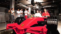 Dagstur til Ferrari World fra Dubai, Dubai, Theme Park Tickets & Tours