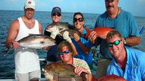 Deep Sea Fishing, Dubai, Day Cruises