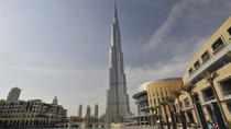 Dubai City Plus Shopping Tour from Ras Al Khaimah, Ras al-Khaimah
