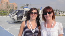 Dubai Combo: Helicopter Flight and City Tour, Dubai, Helicopter Tours
