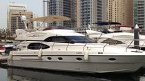Dubai Marina: Luxury Yacht Cruise, Dubai, Day Cruises