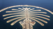 Dubai Speedboat Palm Jumeirah Cruise, Dubai, City Tours