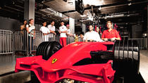 Ferrari World Day Trip from Dubai, Dubai, Hop-on Hop-off Tours