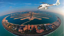 Helikoptervlucht in Dubai, Dubai, Helicopter Tours