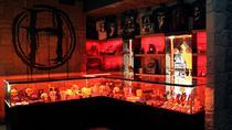 Hysteria Haunted Attraction, Dubai, Ghost & Vampire Tours