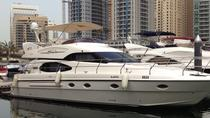 Luxury Yacht Cruise from Dubai Marina, Dubai, Day Cruises