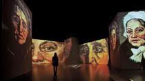 Van Gogh Alive the experience- Abu Dhabi, Abu Dhabi, Bus & Minivan Tours