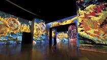 Van Gogh Alive the experience DUBAI, Dubai, Bus & Minivan Tours