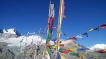 Helambu Culture Trek, Kathmandu, Hiking & Camping