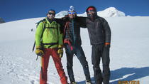 Mera Peak, Kathmandu, 4WD, ATV & Off-Road Tours