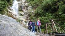 Inca Jungle Trail 4 days, Cusco, Ports of Call Tours