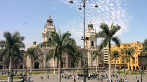 Lima City Tour Classic Group Service, Cusco, Half-day Tours