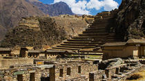 Sacred Valley of the Incas Full, Cusco, Ports of Call Tours