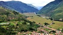 Super Sacred Valley, Cusco, Ports of Call Tours