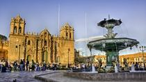 CUSCO CITY AND THE INKA TEMPLES, Cusco