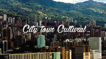 City Tour Cultural Medellín, Medellín, Cultural Tours