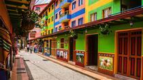 Guatapé Full Day, Medellín, Cultural Tours