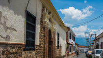 Santa Fe de Antioquia Full Day, Medellín, Cultural Tours
