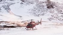 Reykjavik Helicopter Flight: Geothermal Landscapes, Reykjavik, Helicopter Tours