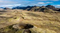 Reykjavik Helicopter Flight: Reykjanes Peninsula and Volcanic Landscapes, Reykjavik, Helicopter...